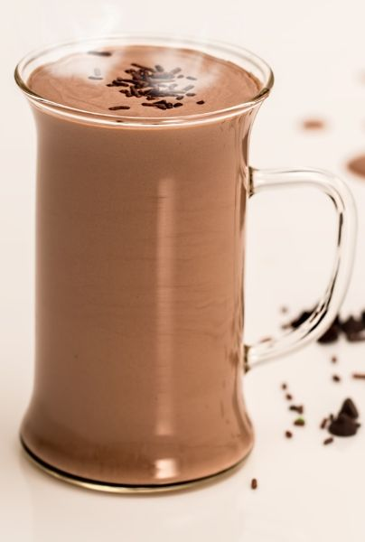 Make the best hot chocolate of all time and stay on a budget